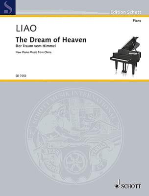 Der Traum vom Himmel - Partition - Piano - laflutedepan.com