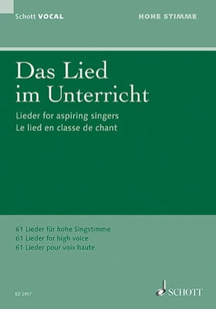 - Das Lied Im Unterricht. Aloud - Sheet Music - di-arezzo.co.uk