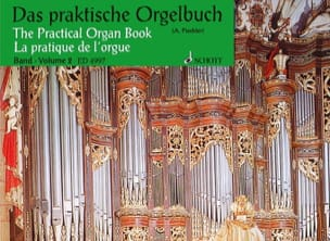 - The Practice of the Organ - Volume 2 - Sheet Music - di-arezzo.co.uk