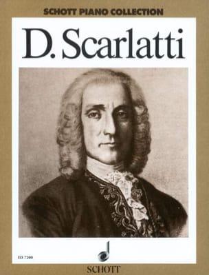 Domenico Scarlatti - Ausgewählte Werke - Sheet Music - di-arezzo.co.uk