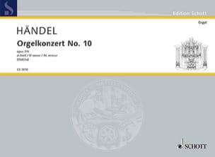 Concerto N° 10 Ré Mineur Opus 7-4 - laflutedepan.com