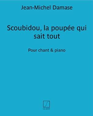 Scoubidou la Poupée Qui Sait Tout - laflutedepan.com