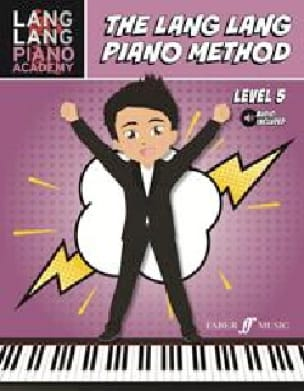 Lang Lang - The Lang Lang piano method - Volume 5 - Partition - di-arezzo.fr