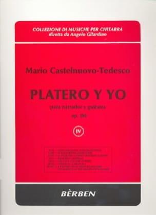 Platero Y Yo Op. 190. Volume 4 - laflutedepan.com