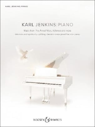 Piano - Karl Jenkins - Partition - Piano - laflutedepan.com
