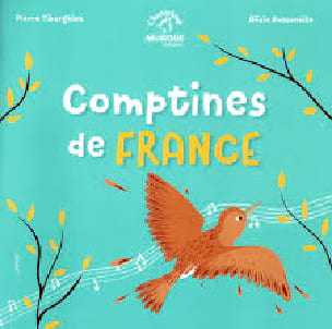 - Nursery Rhymes from France - Partition - di-arezzo.com