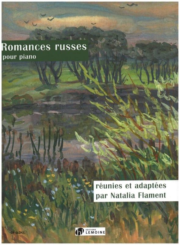 Natalia Flament - Partition - di-arezzo.co.uk