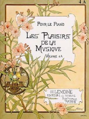 Les Plaisirs de la Musique - Volume 4a - laflutedepan.com