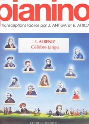 Adagio. Pianino 133 - ALBINONI - Partition - Piano - laflutedepan.com
