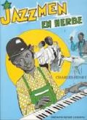 Charles-Henry - Jazzmen in Herb Volume 2 - Partition - di-arezzo.com