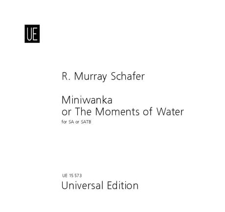 Miniwanka, or The Moments Of Water - laflutedepan.com