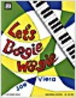 Let's Boogie Woogie - Joe Viera - Partition - Piano - laflutedepan.com