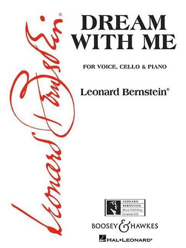Dream With Me. Peter Pan - BERNSTEIN - Partition - laflutedepan.com