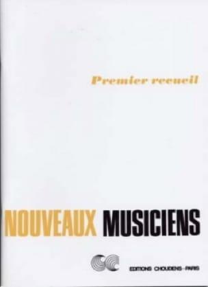 - New Musicians Volume 1 - Partition - di-arezzo.co.uk