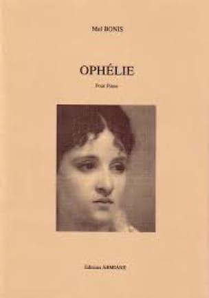 Mel Bonis - Ophelia - Partition - di-arezzo.co.uk