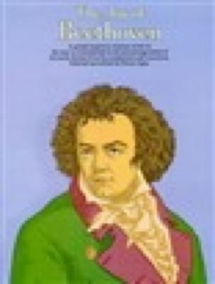 Joy Of Beethoven - Partition - Piano - laflutedepan.com