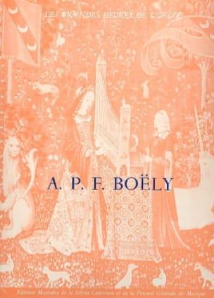Alexandre Pierre François Boëly - Complete Works Book 2 Volume 2 - Partition - di-arezzo.es