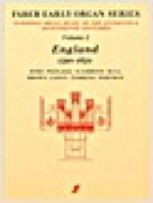 Early Organ Series Volume 2: England 1590-1650 - laflutedepan.com