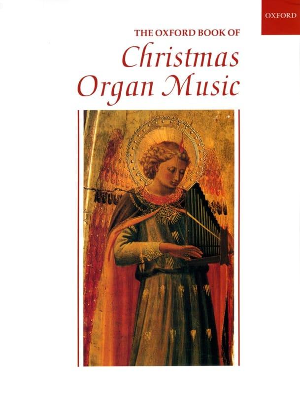 The Oxford Book Of Christmas Organ Music - laflutedepan.com