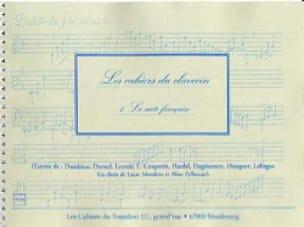 - Los libros del clavecín volumen 1 - Partition - di-arezzo.es