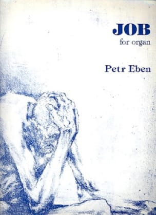 Petr Eben - Job - Partition - di-arezzo.co.uk