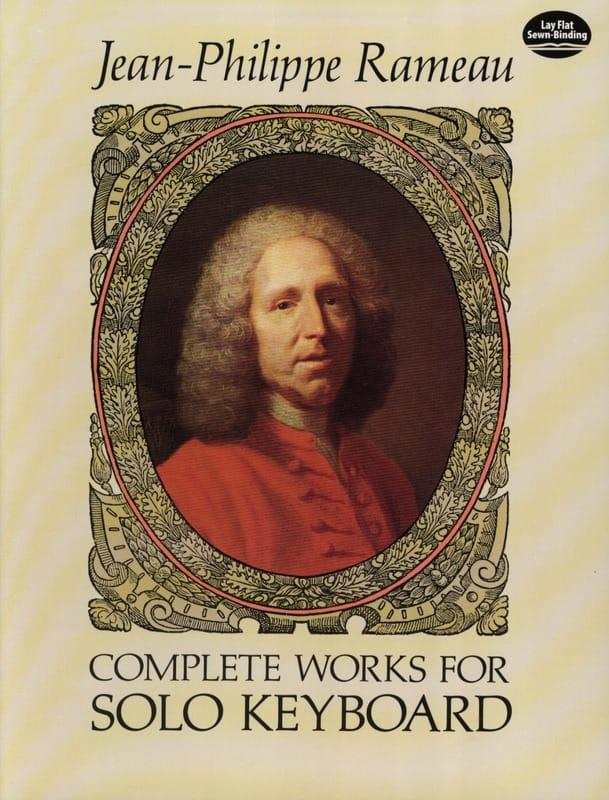 Jean-Philippe Rameau - Harpsychordのための完全な仕事 - Partition - di-arezzo.jp