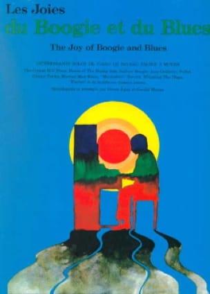 Joies du Boogie et du Blues - Partition - Piano - laflutedepan.com