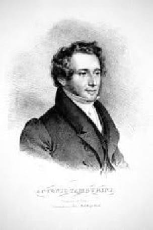 Gaetano Donizetti - So Anch'io the Virtu Magica. Don Pasquale - Partition - di-arezzo.co.uk