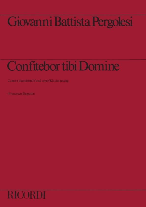 Confitebor Tibi Domine - laflutedepan.com