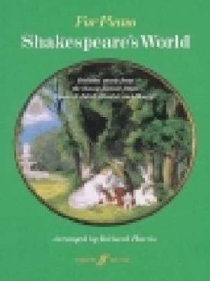 Shakespear's World - Partition - Piano - laflutedepan.com