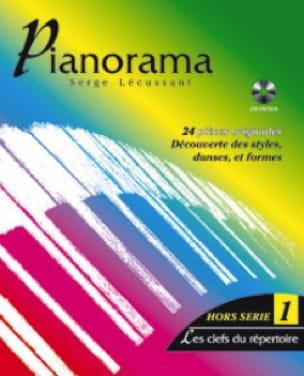 Pianorama Hors Série 1 - Partition - Piano - laflutedepan.com