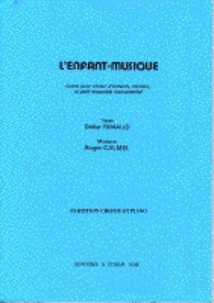 Roger Calmel - La música infantil - Partition - di-arezzo.es