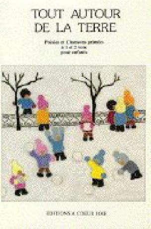 - All Around the Earth - Partition - di-arezzo.co.uk