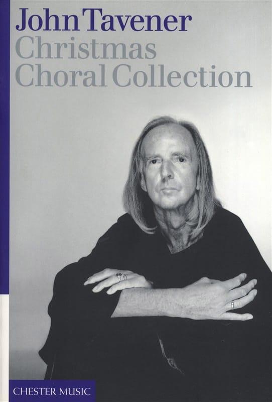 John Tavener - Colección coral de Navidad - Partition - di-arezzo.es