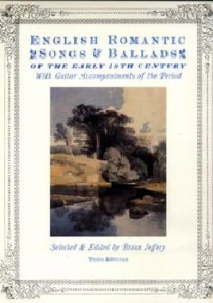 English Romantic Songs And Ballads - Partition - laflutedepan.com