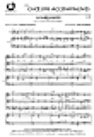 Marseillaise et Chant Du Départ - Jacques Chailley - laflutedepan.com