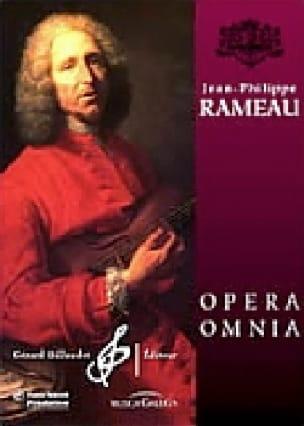 Jean-Philippe Rameau - The Surprises of Love - Volume 2 - Partition - di-arezzo.co.uk