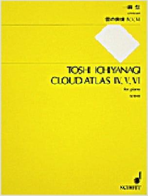 Cloud Atlas IV, V, VI - Toshi Ichiyanagi - laflutedepan.com