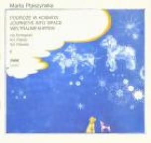 Journeys Into Space Volume 2 - Marta Ptaszynska - laflutedepan.com