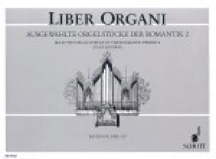 Liber Organi Volume 2 - Partition - Orgue - laflutedepan.com