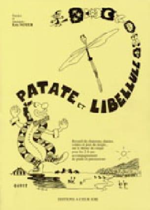 Eric Noyer - Potato and Dragonfly - Partition - di-arezzo.com
