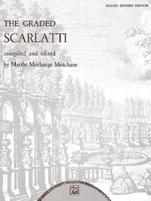 The Graded Scarlatti - SCARLATTI - Partition - laflutedepan.com