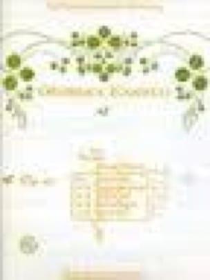 Suite Opus 10 - ENESCO - Partition - Piano - laflutedepan.com