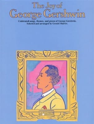 Georges Gershwin - Joy Of Gershwin - Partition - di-arezzo.co.uk