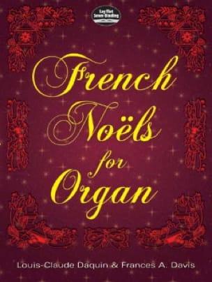 French Noëls For Organ. - laflutedepan.com