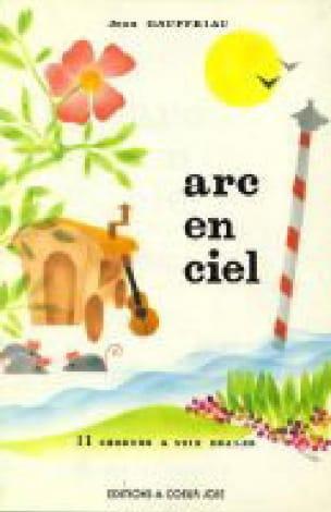 Arc-En-Ciel - Partition - Chœur - laflutedepan.com