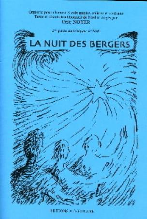La Nuit des Bergers. Conducteur - Eric Noyer - laflutedepan.com