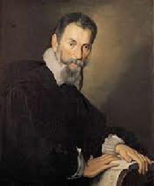 Claudio Monteverdi - Zefiro Torna - Partition - di-arezzo.com