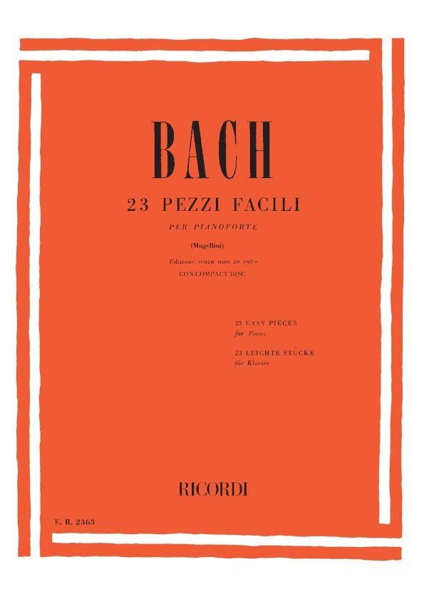 BACH - 23 Easy Rooms - Partition - di-arezzo.co.uk