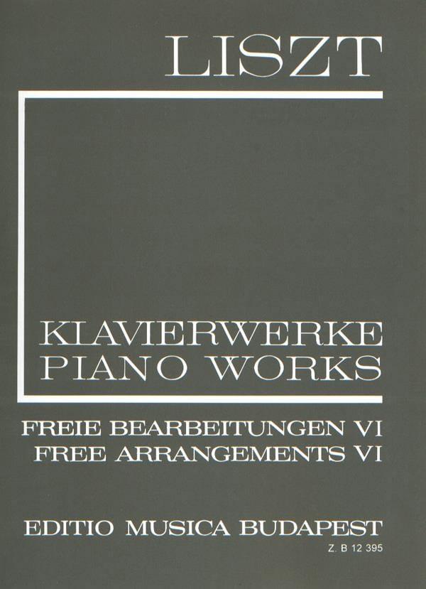 Arrangements Volume 6 Série 2 Volume 6 - laflutedepan.com